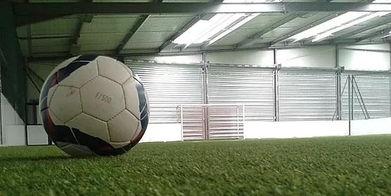 foot en salle soccer indoor Pau