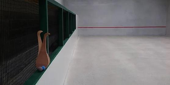 location salle jouer pelote Pau