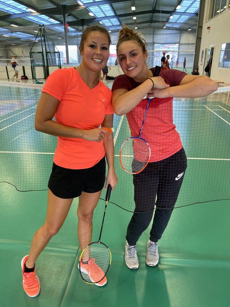 badminton indoor 64 lescar