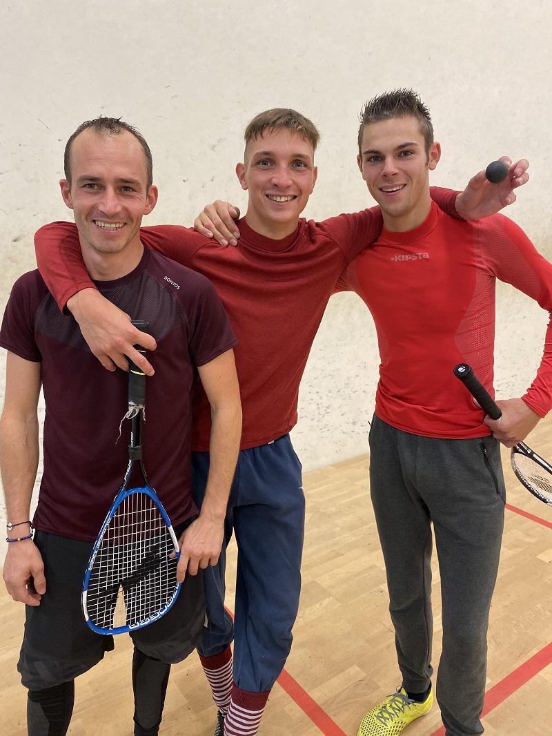louer salle squash pau 64