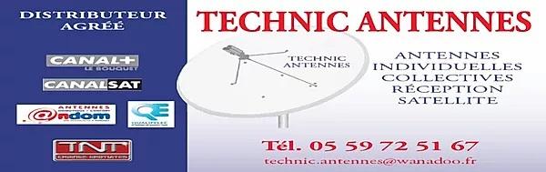 technic antennes